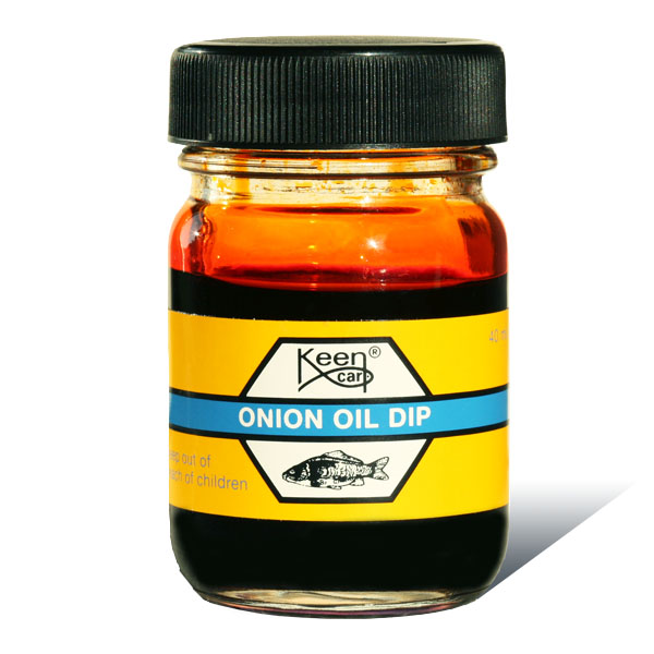 Onion Oil Dip