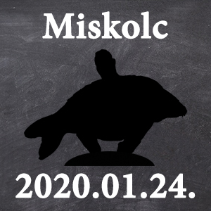 Workshop - Miskolc - 2020.01.24. 16:00 - Workshop - Miskolc - 2020.01.24. 16:00