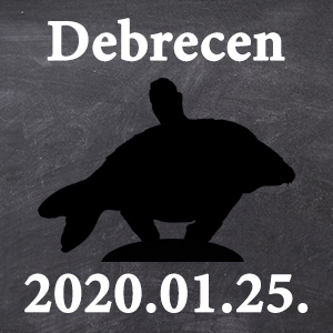 Workshop - Debrecen - 2020.01.25. 09:00 - Workshop - Debrecen - 2020.01.25. 09:00