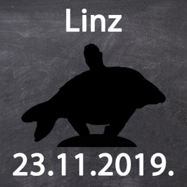 Workshop - Linz - 23.11.2019. von 9:00 - Workshop - Linz - 23.11.2019. von 9:00