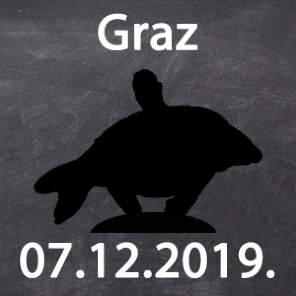 Workshop - Graz - 07.12.2019. von 9:00 - Workshop - Graz - 07.12.2019. von 9:00