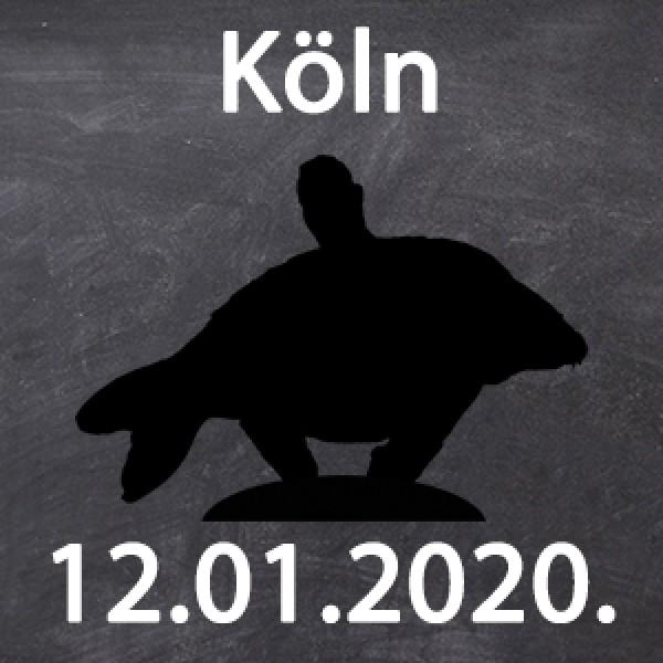 Workshop - Köln - 12.01.2020. von 9:00 - Workshop - Köln - 12.01.2020. von 9:00
