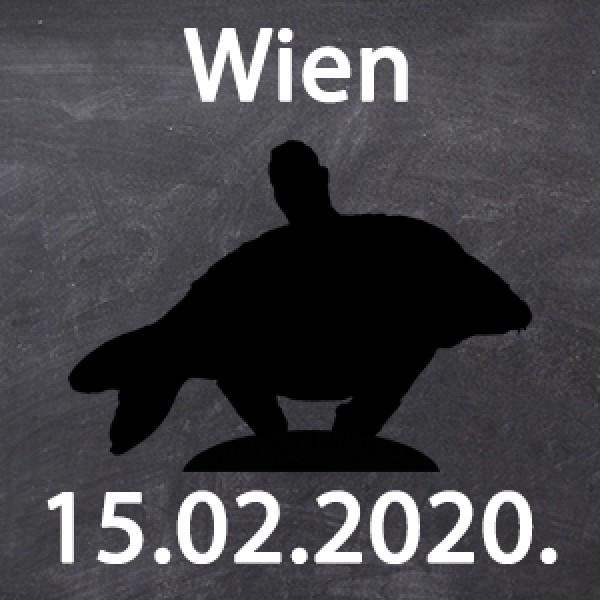 Workshop - Wien - 15.02.2020. von 9:00 - Workshop - Wien - 15.02.2020. von 9:00