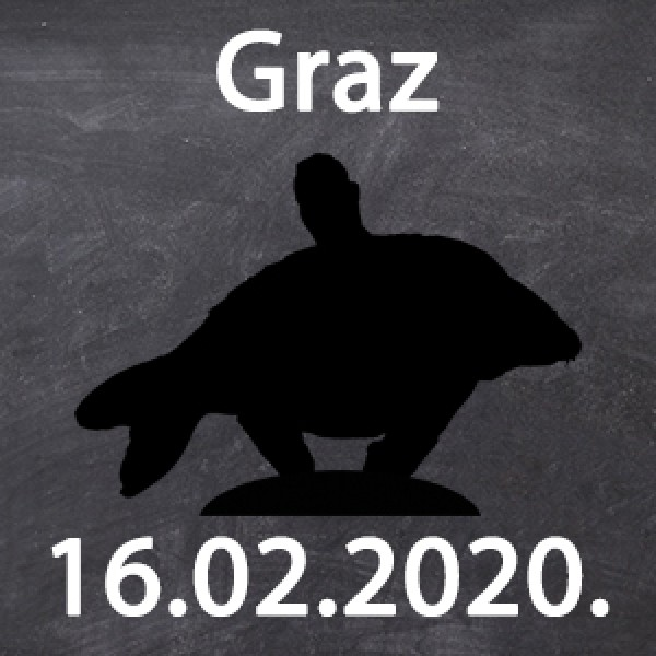 Workshop - Graz - 16.02.2020. von 9:00 - Workshop - Graz - 16.02.2020. von 9:00