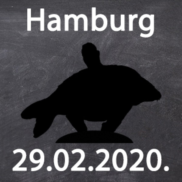Workshop - Hamburg - 29.02.2020. von 9:00 - Workshop - Hamburg - 29.02.2020. von 9:00