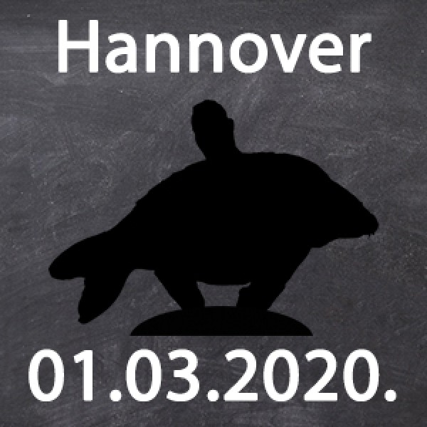 Workshop - Hannover - 01.03.2020. von 9:00 - Workshop - Hannover - 01.03.2020. von 9:00