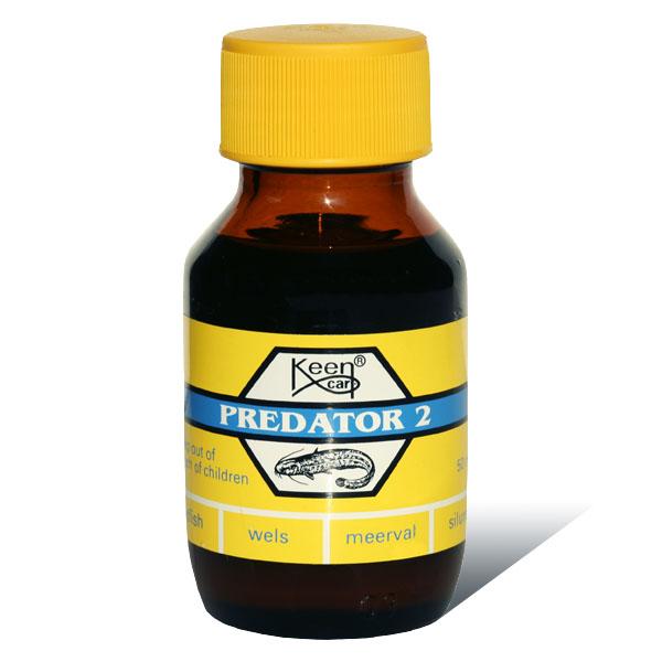 Predator 2 Wels - Predator 2 harcsa
