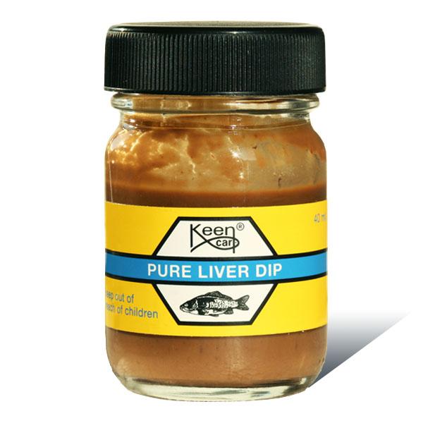 Ammollo al fegato - Pure Liver Dip