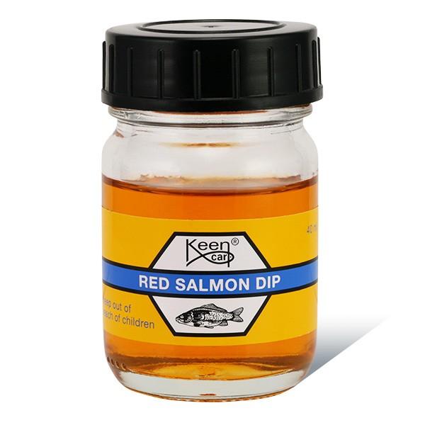 Ammollo al salmone rosso - Red Salmon Dip