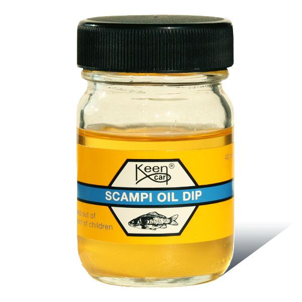 Scampi Oil Dip - Scampi Oil Dip