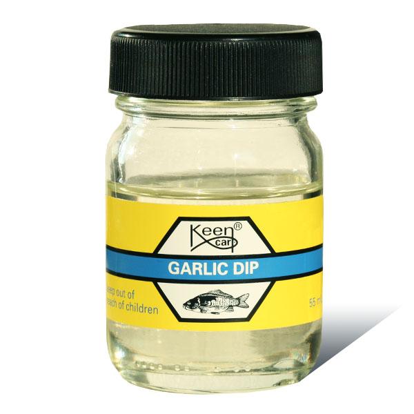 Garlic Dip - Garlic Dip