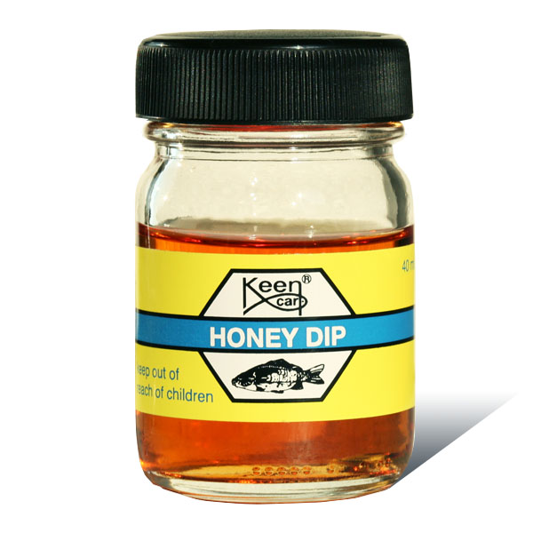 Ammollo al miele - Honey Dip