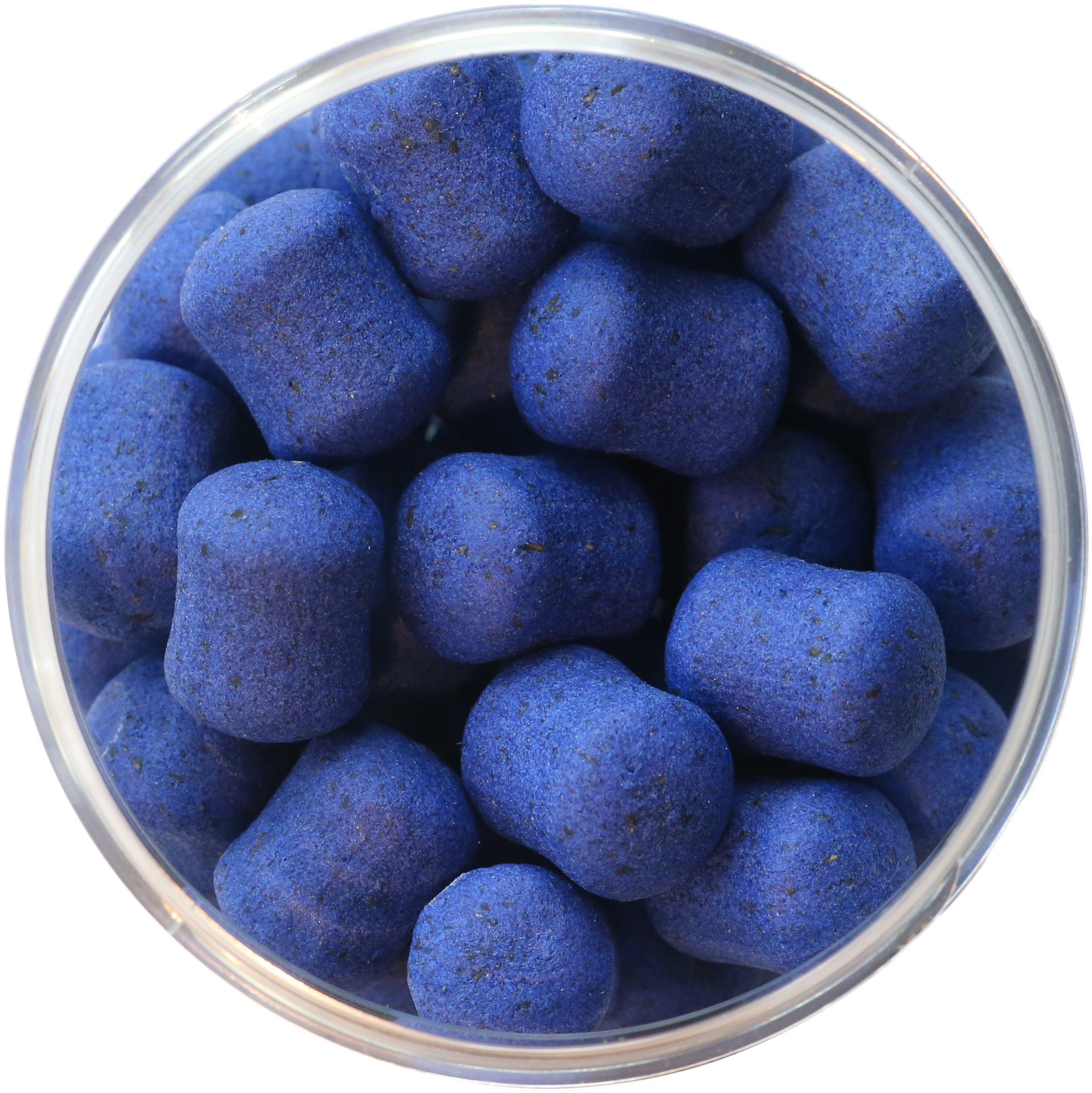 Pop Up Dumbell Neutral - Blau