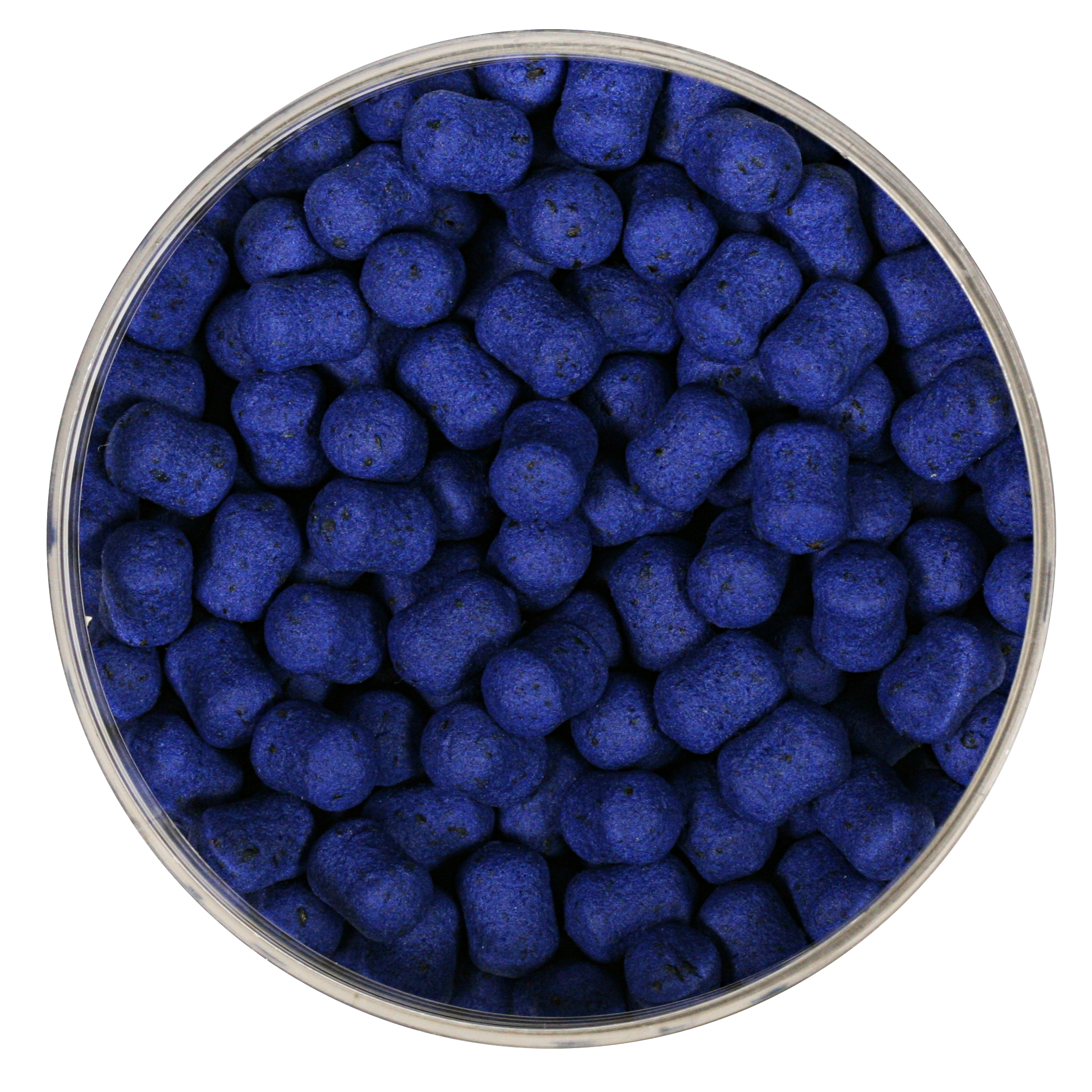 Mini Pop Up Dumbell Neutral - Blau