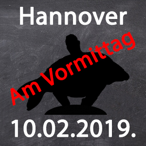 Workshop - Hannover - 10.02.2019. von 9:00 - 13:00 - Workshop - Hannover - 10.02.2019. von 9:00 - 13:00