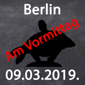 Workshop - Berlin - 09.03.2019. von 9:00 - 13:00 - Workshop - Berlin - 09.03.2019. von 9:00 - 13:00