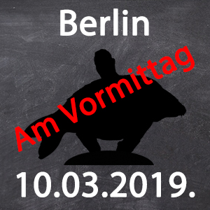 Workshop - Berlin - 10.03.2019. von 9:00 - 13:00 - Workshop - Berlin - 10.03.2019. von 9:00 - 13:00