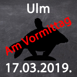 Workshop - Ulm - 17.03.2019. von 9:00 - 13:00 - Workshop - Ulm - 17.03.2019. von 9:00 - 13:00