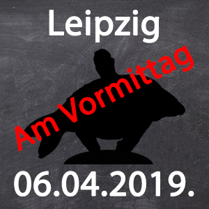 Workshop - Leipzig - 06.04.2019. von 9:00 - 13:00 - Workshop - Leipzig - 06.04.2019. von 9:00 - 13:00