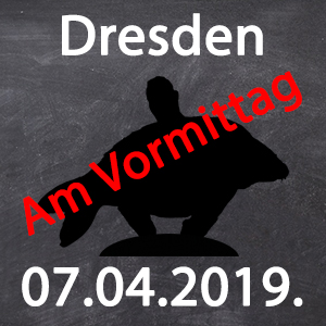 Workshop - Dresden - 07.04.2019. von 9:00 - 13:00 - Workshop - Dresden - 07.04.2019. von 9:00 - 13:00