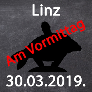 Workshop - Linz - 30.03.2019. von 9:00 - 13:00 - Workshop - Linz - 30.03.2019. von 9:00 - 13:00