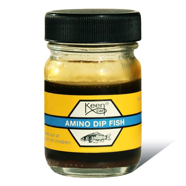 Ammollo di amminoacidi di pesce - Amino Dip Fish