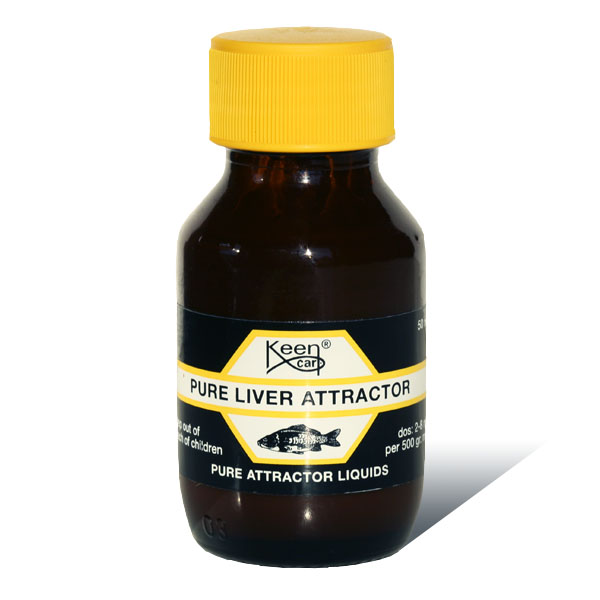 Pure Liver Attractor - Pure Liver Attractor attractor